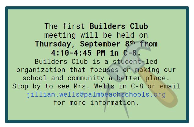 Builder Club