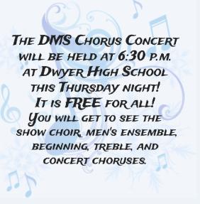 chorus-concert