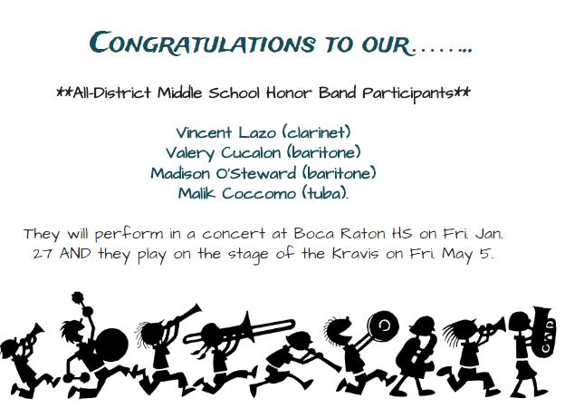 honor-band
