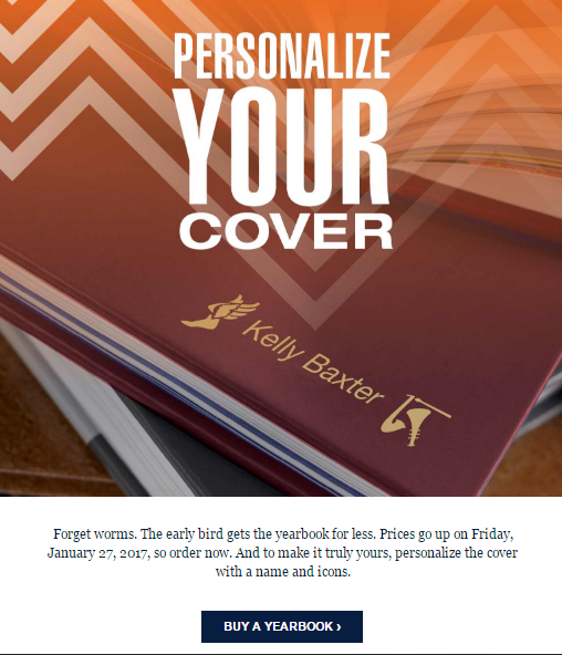 yearbook-personalize